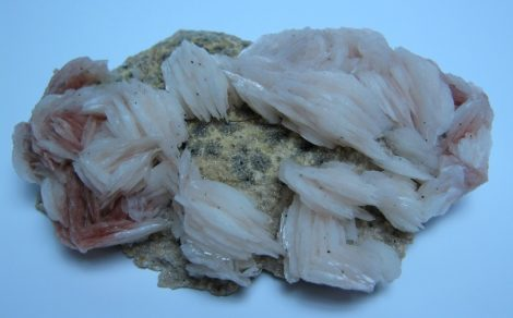 Barit Barite from Morocco