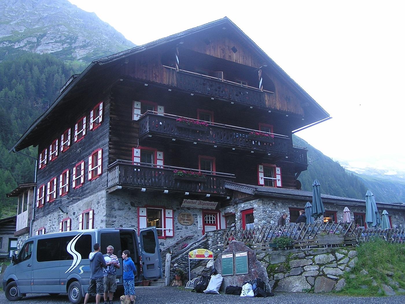 turistaház